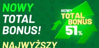 total bonus totalbet premia ekstra kasa