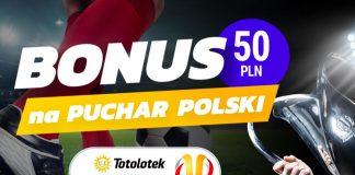 puchar polski totolotek bonus premia